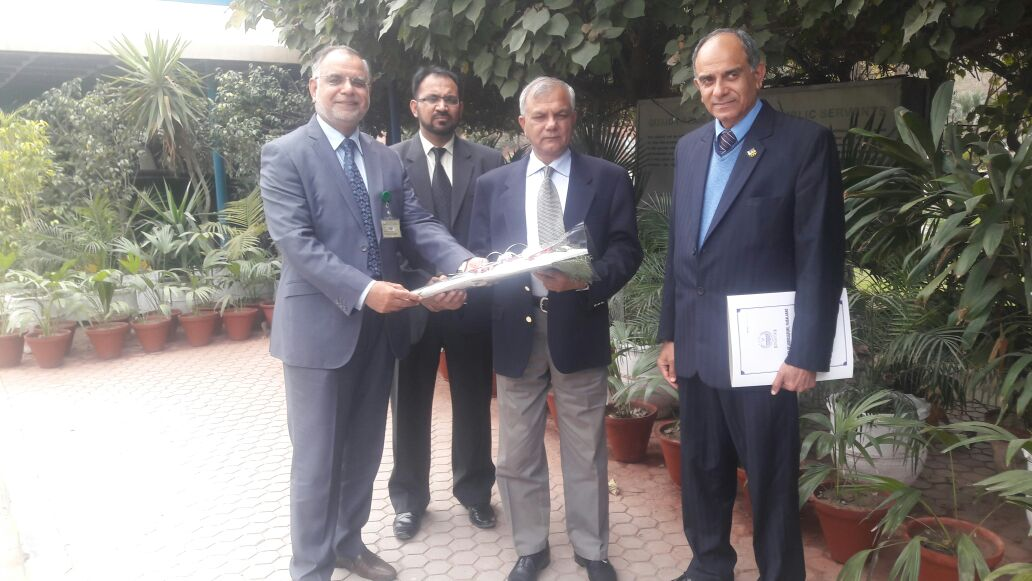MoU Between PIPFA & University of Agriculture, Faisalabad