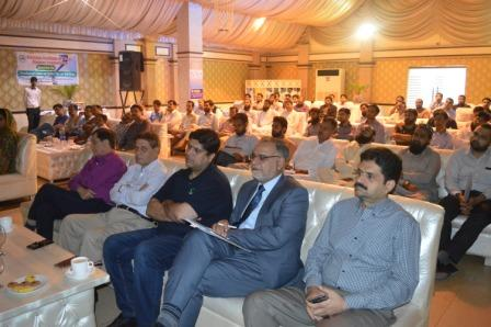 "Seminar on ""Provincial Laws on Sales Tax on Services"""