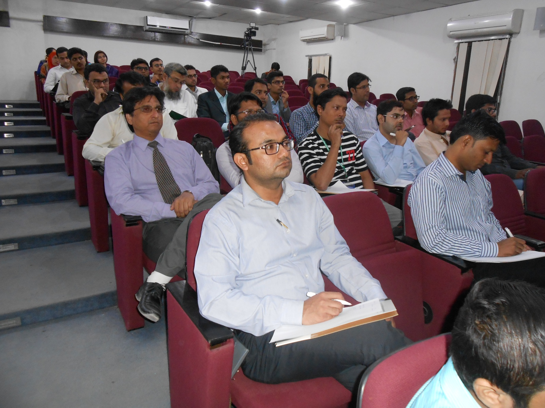 Seminar on Fundamentals of Fraud Examination/Forensic Audit