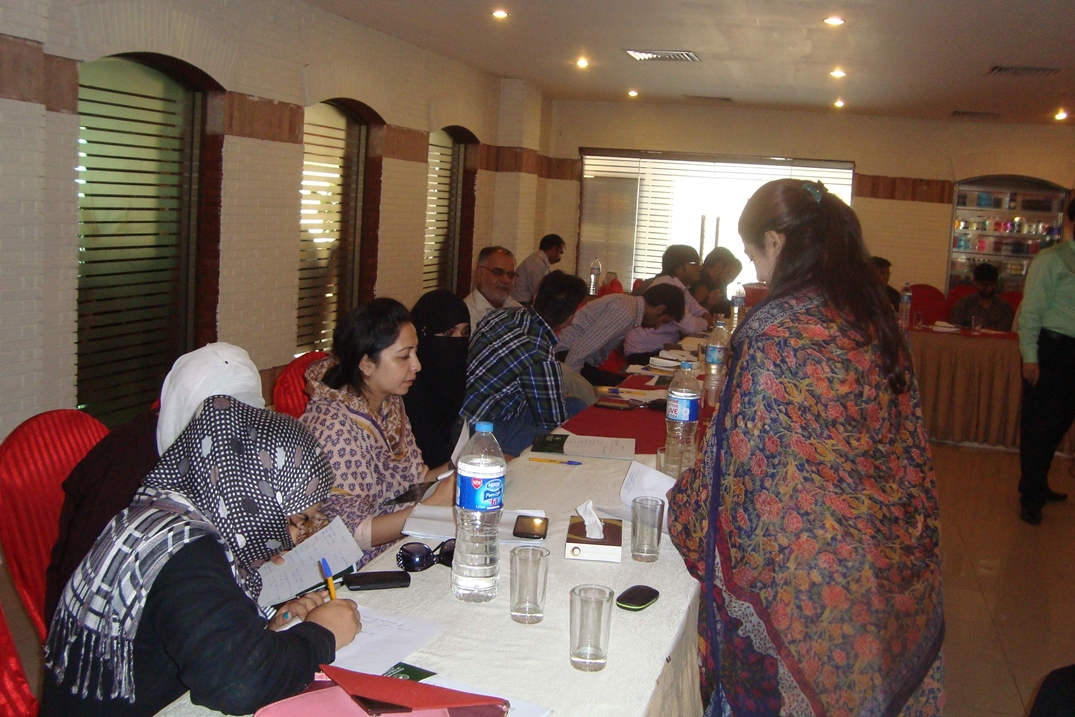 "Workshop On"" Improving Resume Writing and Interviewing Skills"